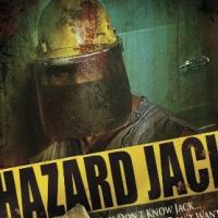 Hazard  Jack in Blu-ray e DVD