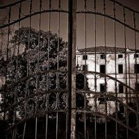 Un tranquillo weekend di paura – Ex Manicomio di Aguscello