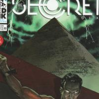 The Secret Redux n.4: Al di là del tempo e dello spazio