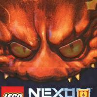 Il libro dei mostri. Lego Nexo Knights