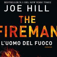 The Fireman: il nuovo horror di Joe Hill