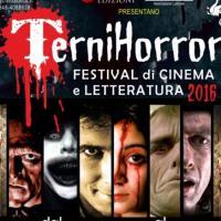 Terni Horror Fest – Festival di Cinema e Letteratura
