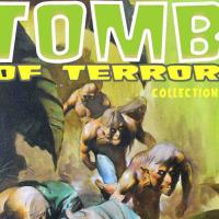 Bloke's Terrible Tomb of Terror Collection: Horror Edition