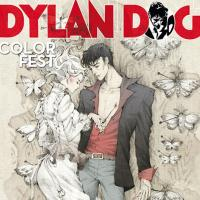 Dylan Dog Color Fest 19: Favole nere