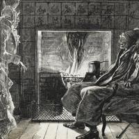 Fantasmi sotto l'albero: le migliori ghost stories per una vigilia da brivido!