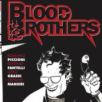 Blood Brothers N.3 : Doktor Terror