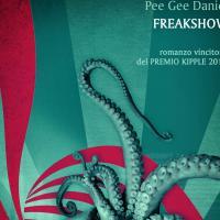 Freakshow di Pee Gee Daniel è il vincitore del Premio Kipple