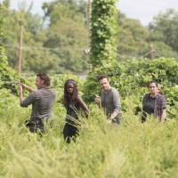 The Walking Dead: le immagini e la trama del nuovo episodio