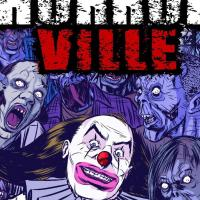 Horroville, disponibile il primo volume!