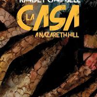 "Independent Legions presenta ""La casa a Nazareth Hill"" di Ramsey Campbell"