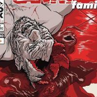 In uscita The Cannibal Family n.12 : Nel dolore di ogni lacrima
