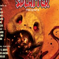 Splatter presenta B.I.H.F.F. (Best Italian Horror Flash Fiction)