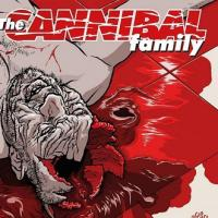 The Cannibal Family N. 12: Nel dolore di ogni lacrima