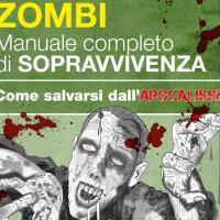 """Disponibile """"Zombi – Manuale completo di sopravvivenza"""" di Sean T. Page"""