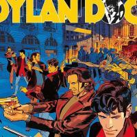 Dylan Dog: le uscite di luglio