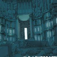 """Nicola Pesce Editore presenta """"Il tempio"""""""