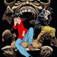 Cine&Comic Fest: Recchioni parla del futuro di Dylan Dog