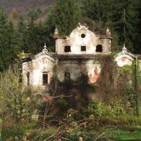 Freschi luoghi infestati: Villa de Vecchi