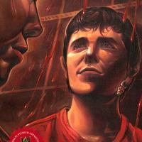 """Independent Legions presenta """"Mister Suicidio"""" di Nicole Cushing"""