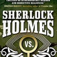 "Titan Books presenta ""Sherlock Holmes vs. Cthulhu: The adventure of the deadly dimensions"""