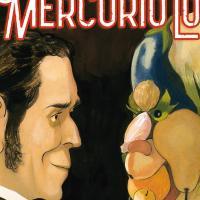 In edicola Mecurio Loi 4: Il cuoco mascherato