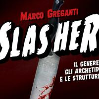 "NPE presenta ""Slasher"" di Marco Greganti"