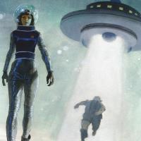 Antonio Serra e gli Astromostri