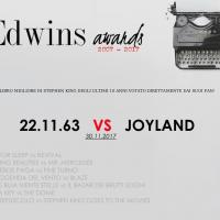 Al via oggi gli Edwins Awards