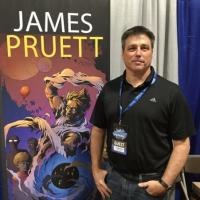 Intervista a James Pruett