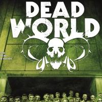 Weird Books presenta: DEADWORLD