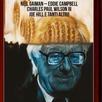 Edizioni NPE: Le firme del fumetto mondiale omaggiano Ray Bradbury