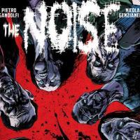The Noise: in edicola la nuova raccolta