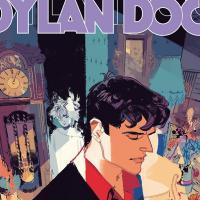 Dylan Dog: le uscite di febbraio