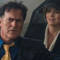Ash vs Evil Dead: il promo della terza puntata
