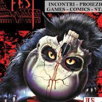 In arrivo Roma Blood Fest
