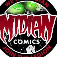 Midian Comics: tutti i nuovi fumetti