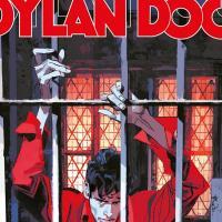 Dylan Dog: le uscite di aprile