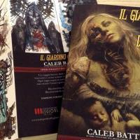 """Independent Legions presenta """"Il giardino delle delizie"""" – Killer Edition"""