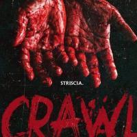 """""""Crawl"""" e """"Fuoco fatuo"""": due nuovi racconti di Pietro Gandolfi"""