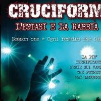 "Delos Digital presenta ""Cruciform: L'estasi e la rabbia"""