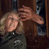 Halloween: le prime immagini dal set
