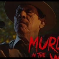 Murder in the Woods: il trailer del film con Danny Trejo