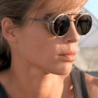 Terminator 6: le prime immagini di Linda Hamilton dal set