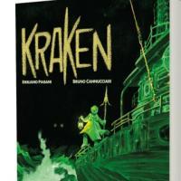 Kraken, la trasposizione cinematografica per Draka Production