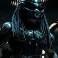 The Predator: le nuove immagini dei cacciatori alieni