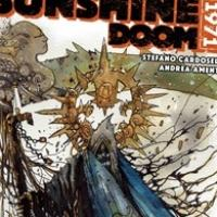 "Cut-Up Publishing annuncia l'uscita di ""Sunshine Doom 1971"""
