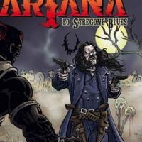 """Zartana: """"lo stregone blues"""" di Enzo Rizzi"""