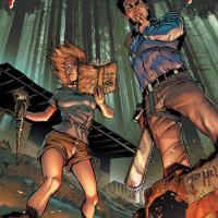 In arrivo Evil Dead 2 a fumetti
