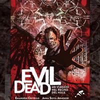 Weird Book in collaborazione con Evil Dead Italia presenta:Il Libro Segreto di Evil Dead