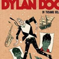 Dylan Dog: le uscite di agosto